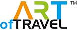 Art of Travel - where amazing happens - Make a booking of hotels, trips or airline tickets Art of travel.